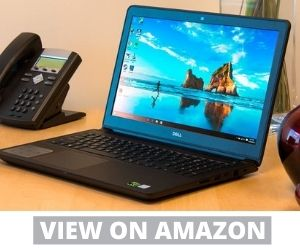 2020 Dell 15 3000 review