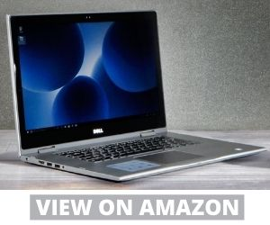 Latest Dell Inspiron 5000 review
