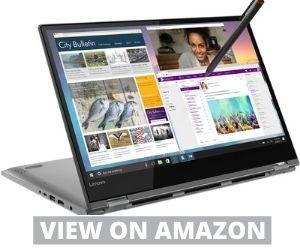 Lenovo Flex 14 review