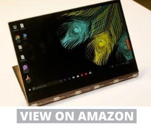 Lenovo Yoga 920 review