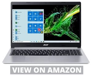 acer aspire 5 drawing laptop