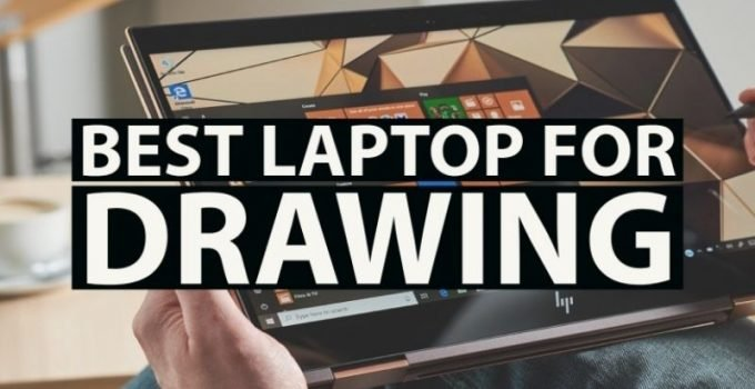 Best Laptop For Drawing [2021] 11 Top Picks