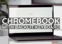 9 Best Chromebook With Backlit Keyboard In 2021