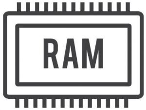 Does ram affect streaming