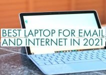 Best Laptop For Email And Internet | Top 8 In 2021