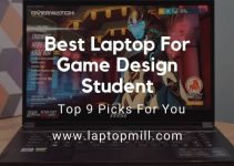 Best Laptop For Game Design Student In 2021 | 9 Top Picks
