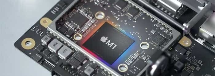 performance M1 Chip
