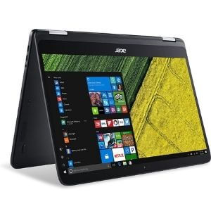 Acer Spin 7 2-in-1