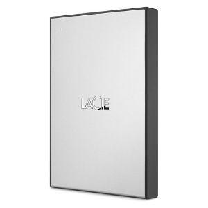 LaCie 1TB USB 3.0 Portable