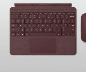 Microsoft Surface Go Drawing Laptop keyword