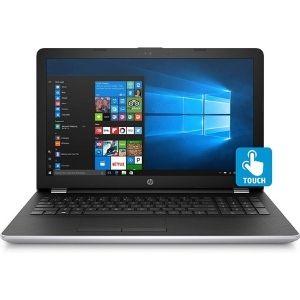 HP 15.6″ Touchscreen