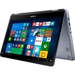 Samsung Notebook 7 Spin 2 in 1 Laptop