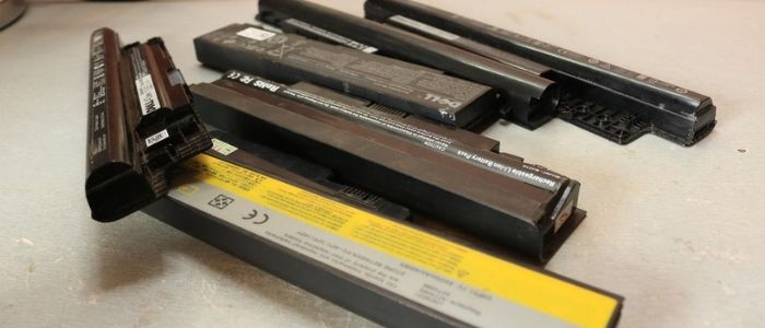 laptop battery cost