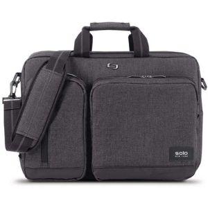 Solo New York Briefcase