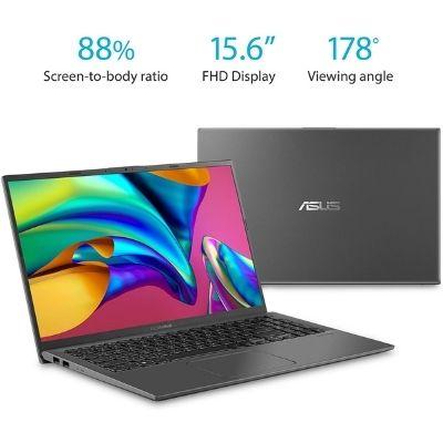ASUS VivoBook 15 Best Thin & Light SSD laptop under $600
