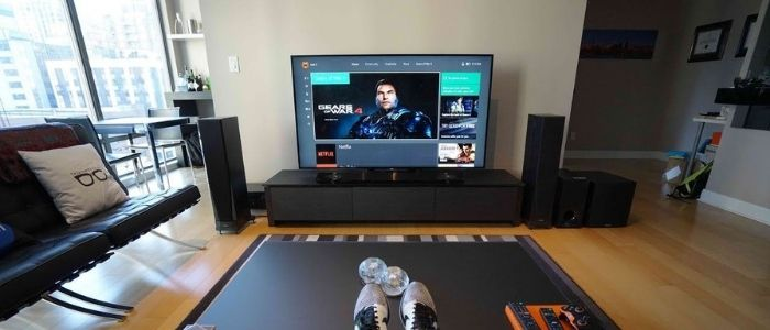 stream from laptop to tv