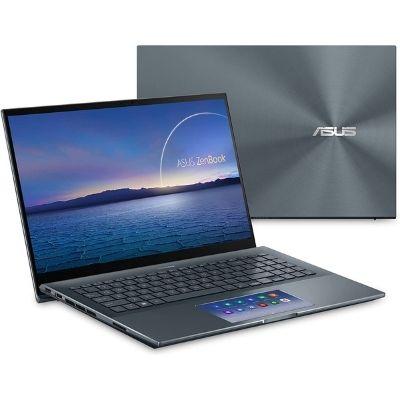 ASUS ZenBook 15 Ultra-Slim Laptop