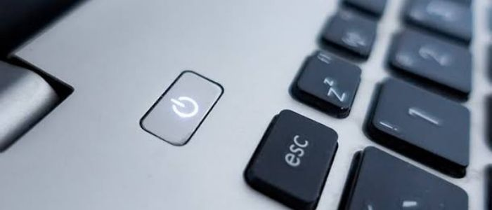 Turn On Laptop Without a Power Button